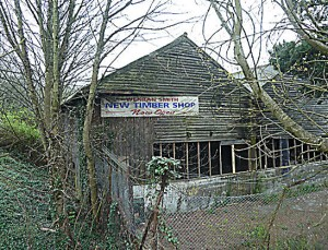 Lewes Timber Merchants