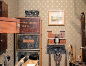 Longleat House Museum