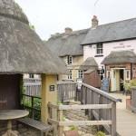 Smugglers Inn Osmington Mills Dorset