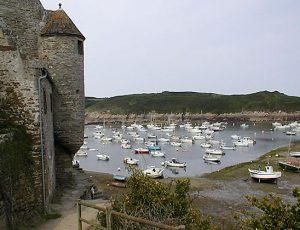 Brest Brittany France