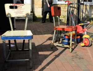 Food Rocks Market Lewes