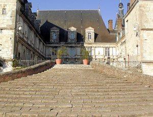 Mesnières-en-Bray France