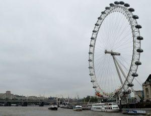 River Thames Cruise London