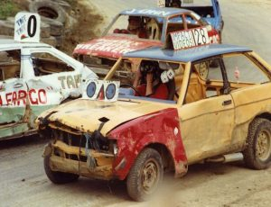 Banger Racing Prod Stox Nudge And Spin