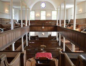 Jireh Chapel Free Presbyterian Church Lewes
